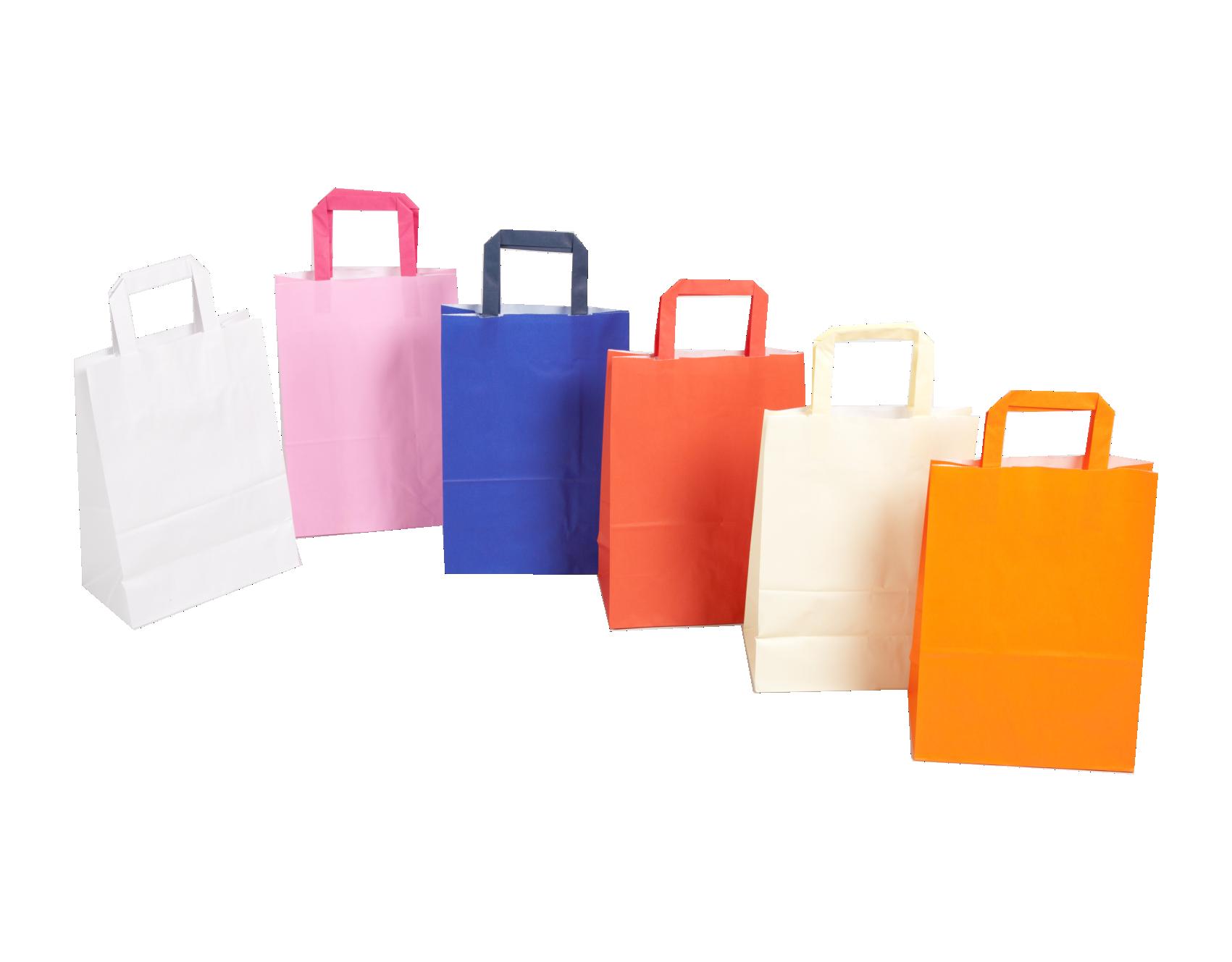 Generic Flat handle bags